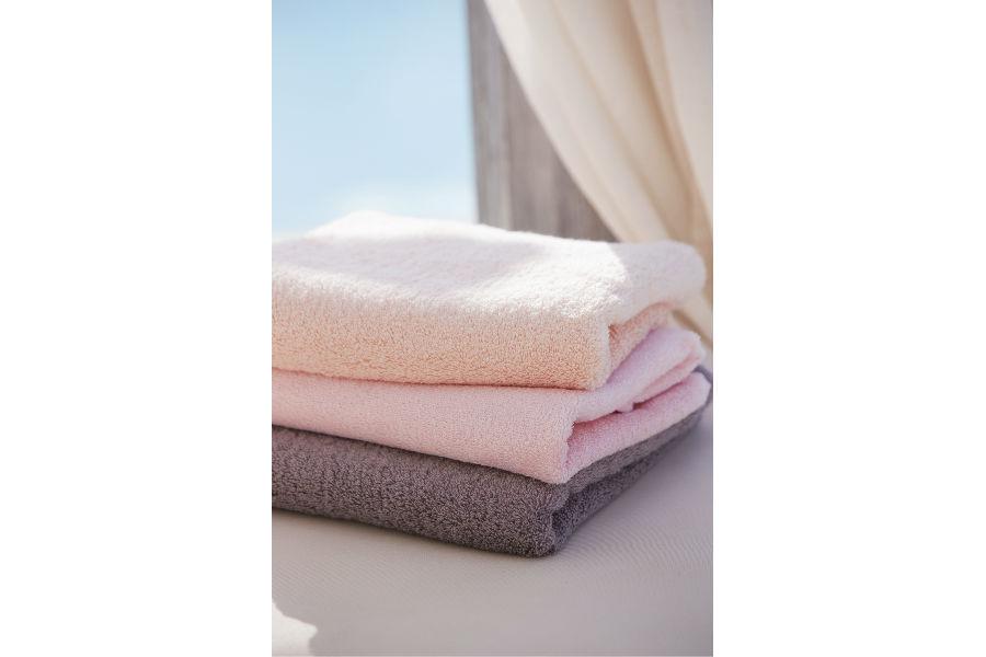 Partners - Daunenstep Cozy Room - Vossen: asciugamani
