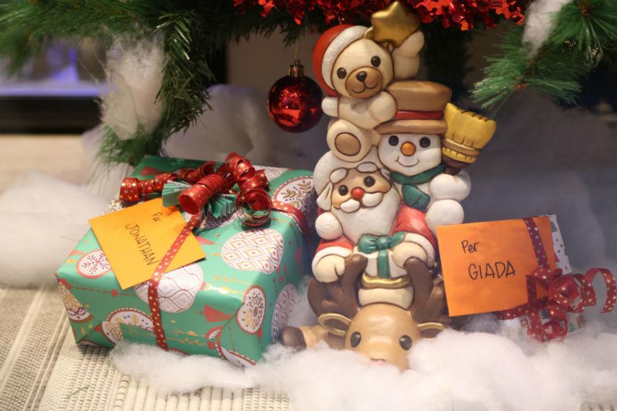 addobbi natalizi Thun